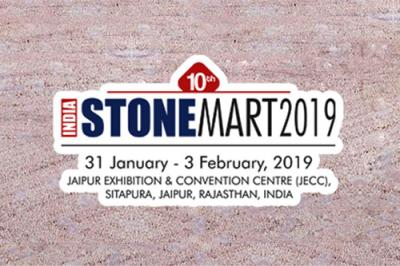 10th StoneMart 2019