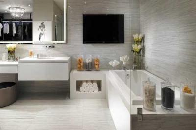 TQ Ideally suited for bathroom & vanity tops